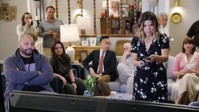 Superstore 03x09 : Golden Globes Party- Seriesaddict